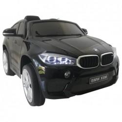 Voiture à batterie 6V BMW X6M télécommandé