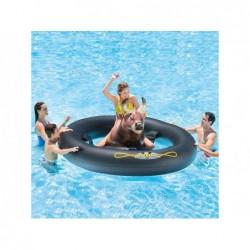 Taureau Gonflable Inflatabull Intex 56280eu De 239x196x81 Cm | Piscineshorssolweb