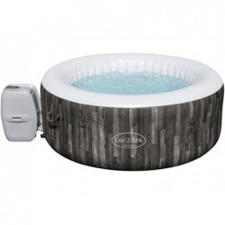 Spa Gonflable de 180x66 cm. Bahamas Air Jet Lay-Z-Spa Bestway 60005