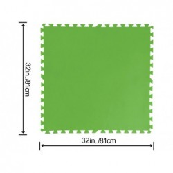 Tapis de Protection de 78x78 cm. paour Piscines de Couleur Verte Bestway 58636 | Piscineshorssolweb