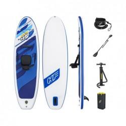 Paddle-board Convertible de 305x84x12 cm. Ocean Bestway 65350 | Piscineshorssolweb