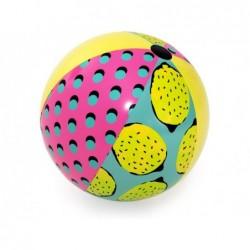 Ballon Gonflable de 122 cm. Retro Fashion Bestway 31083