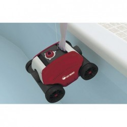 Nettoyeur de Fonds Red Panther pour Piscines Poolstar RO-PANTHER1   Piscineshorssolweb