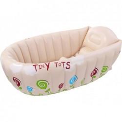 Tiny Tots Baby, baignoire gonflable Jilong 17118