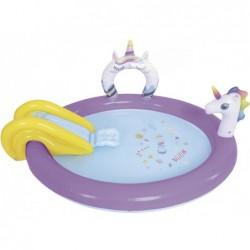 Piscine gonflable Jilong Unicorn Spray Pool 51001