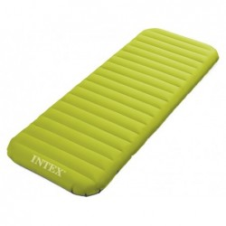 Matelas Gonflable Intex 64780 Roll N Go De 191x76x13 Cm