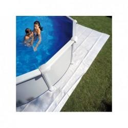Tapis Couverture Protectrice De Gre Mprov810 De 825x500 Cm