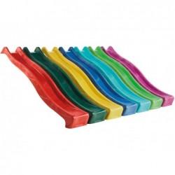 Rampe de Glisses de 150 cm. Masgames MA60417X | PiscinesHorsSolWeb