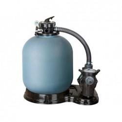 Épurateur Avec Filtre À Sable De 6.000 L/H Gre Fs400