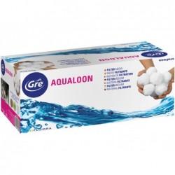 Moyen De Filtration Aqualoon 700 Gr. Gre Aq700