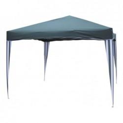 Tonnelle Pliante Polyester De 300x300 Cm | Piscineshorssolweb