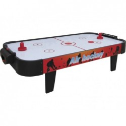 Table de hockey pneumatique 91,5x49,5x22,5 cm