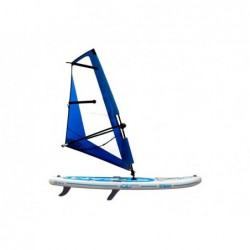 Voile Windsup Pour Standup Paddle   Piscineshorssolweb