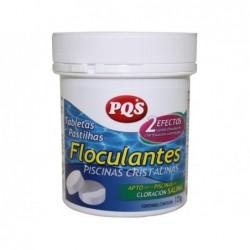 Floculant 125 Gr. En Pilules Pqs 11409