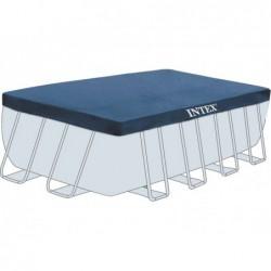Couverture Intex 28037 Pour Piscine 389 X 184 Cm