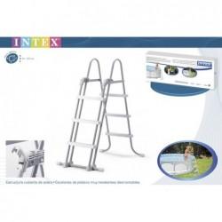 Échelle De Sécurité Intex 28072 91 107 Cm | Piscineshorssolweb