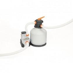 Épurateur À Filtre À Sable De 9.841 L/H Flowclear Bestway 58486
