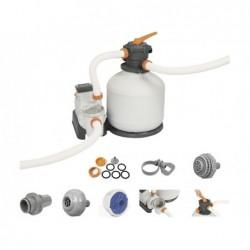 Épurateur À Filtre À Sable De 9.841 L/H Flowclear Bestway 58486 | Piscineshorssolweb
