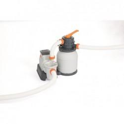Épurateur À Filtre À Sable De 5.678 L/H Flowclear Bestway 58497