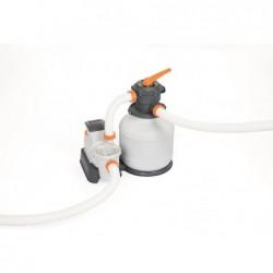 Épurateur À Filtre À Sable De 8.327 L/H Flowclear Bestway 58499