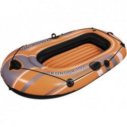 Barque Gonflable Hydro Force De 155x97 Cm | Piscineshorssolweb