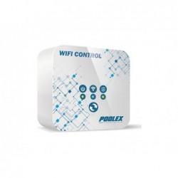 Dome Solaire Accessoire Boitier Wifi Ipv6 Pour Piscines