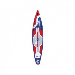 Planche Stand Up Paddle Coasto Turbo De 381x76x15 Cm