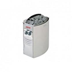 Poêle Électrique Vega De 45 Kw Pour Saunas
