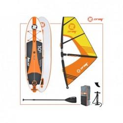 Planche Stand Up Paddle Surf Zray W2 De 320x81x15 Cm | Piscineshorssolweb